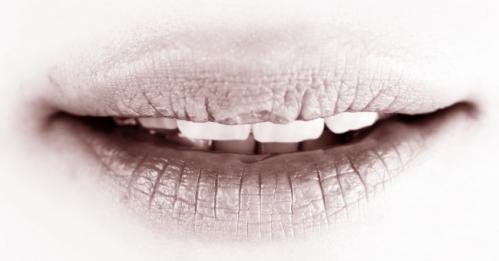 Protéger vos lèvres en hiver
