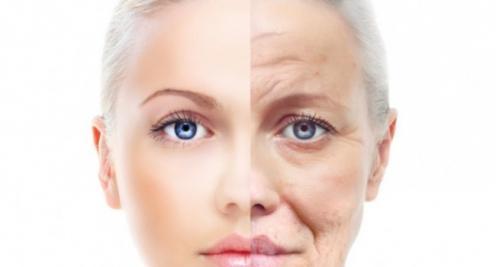 ralentir le vieillissement de la peau 0