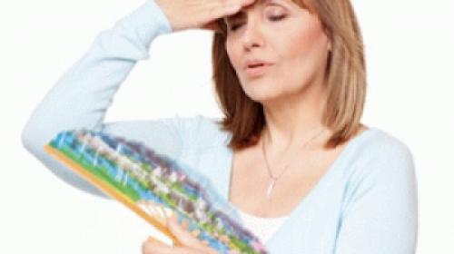 Soigner les bouffées de chaleur et autres maux de la ménopause