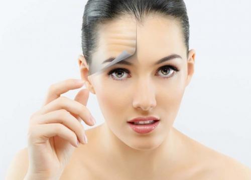 stimuler la production de collagene de la peau 1