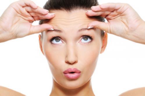 Stimuler la production de collagène de la peau