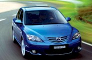 Remplacement bougies allumage Mazda 3