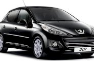 Remplacement filtre à gazole Peugeot 207 1.6 HDi