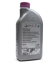 Choix liquide de refroidissement moteur