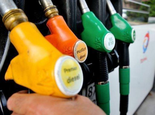 Différences entre les types de carburant