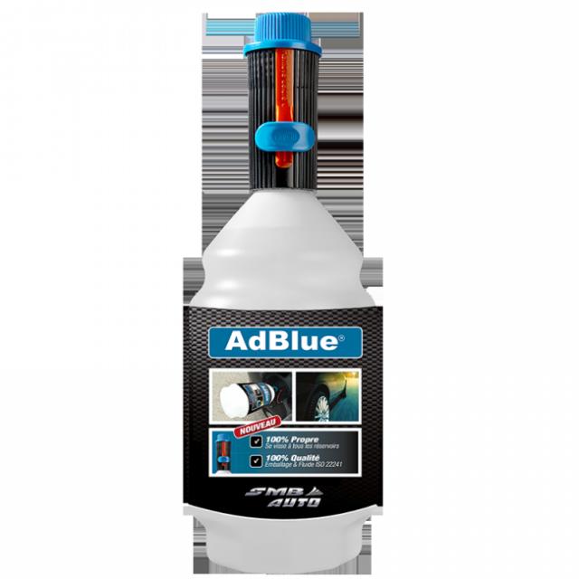 fluide reducteur adblue 3