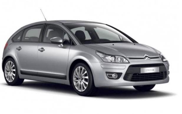 Remplacement filtre à gazole Citroën C4 1.6 HDI