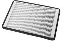 Remplacement filtre habitacle Citroën C4