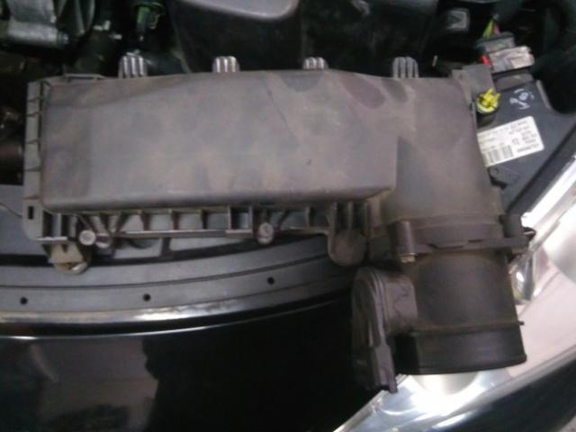 remplacement vanne egr 207 1 6 hdi 2