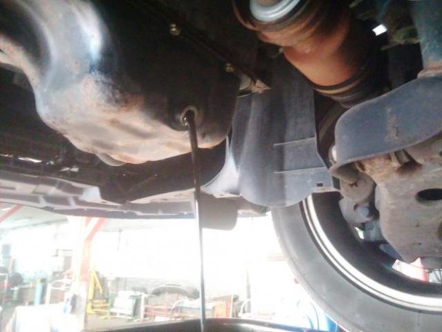 vidange moteur mazda 3 2