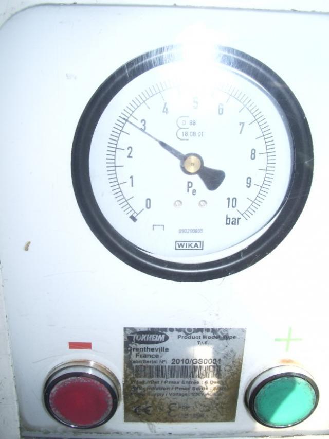 ajuster la pression des pneus 3