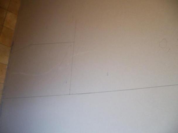 comment poser du placo au mur 2
