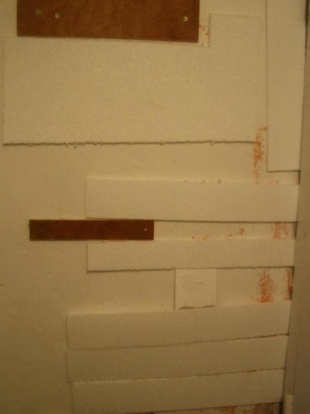 comment poser du placo au mur 11