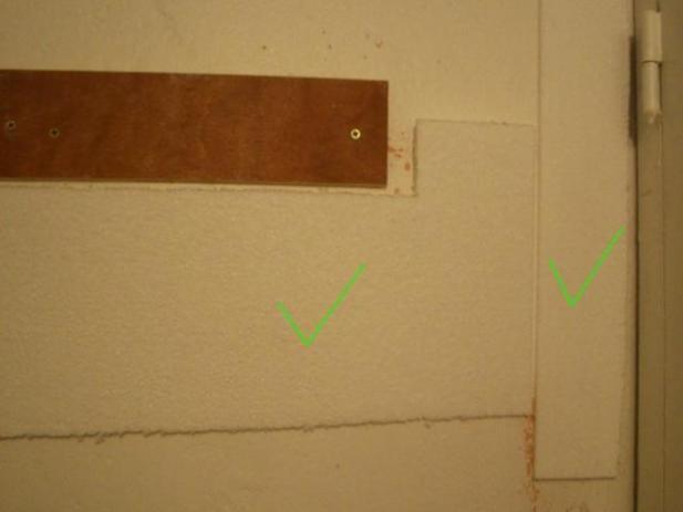 comment poser du placo au mur 10