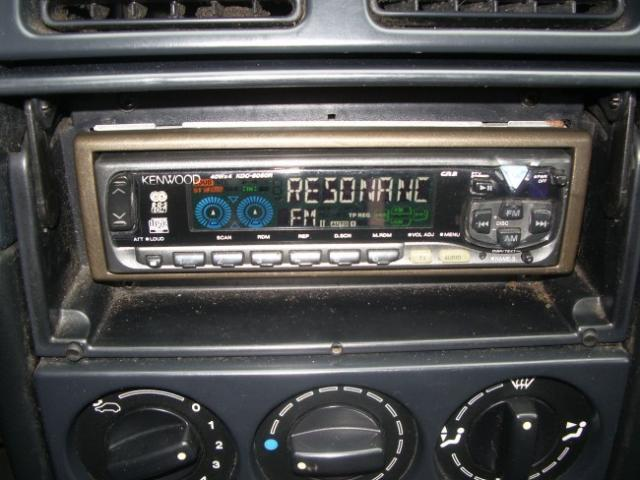 installation d un autoradio haut parleurs sur citroen zx 1 9d 13