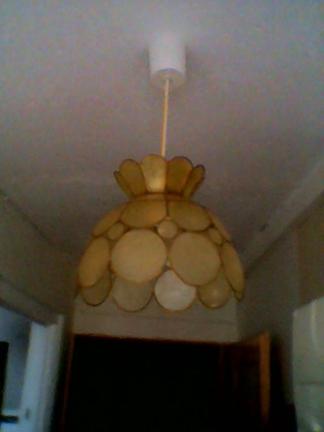 installer un luminaire pendant 12