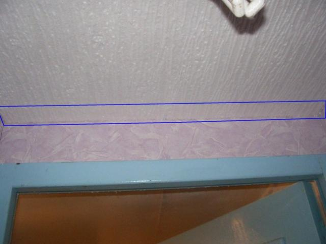 poser des dalles de polystyrene au plafond 9