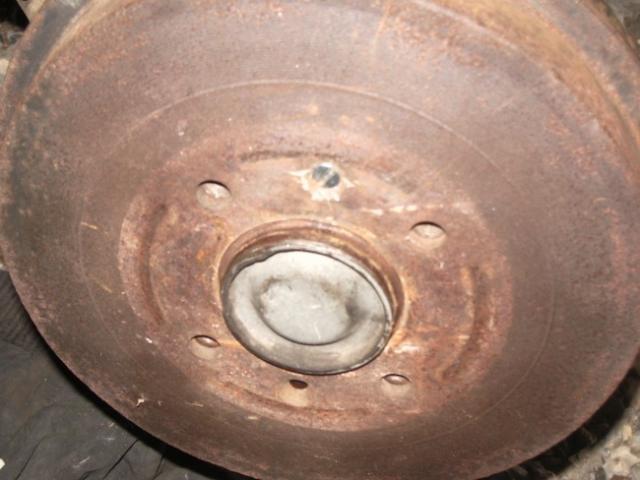 remplacement d un cylindre de roue sur citroen zx break 1 9d 19