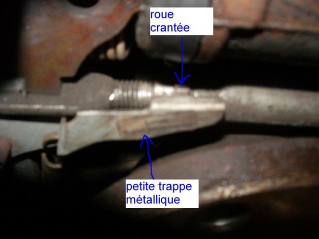 remplacement d un cylindre de roue sur citroen zx break 1 9d 6