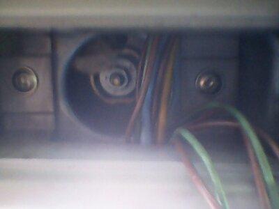 remplacement d une antenne sur citroen zx break 1 9d 7
