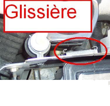 remplacer filtre gasoil clio 2 1 5dci 4