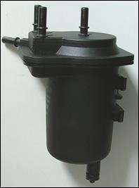 remplacer filtre gasoil clio 2 1 5dci 5