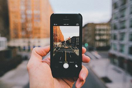 sauvegarder les photos de son iphone sur mac 0