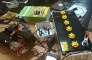 Mettre une batterie de 100 ampere sur un onduleur